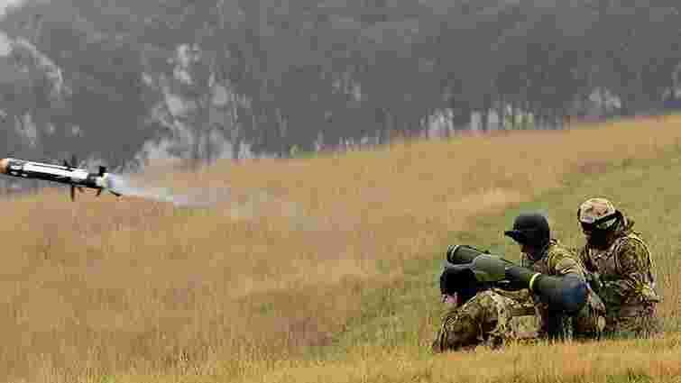 У Держдепі США розповіли про доставку комплексів Javelin до України