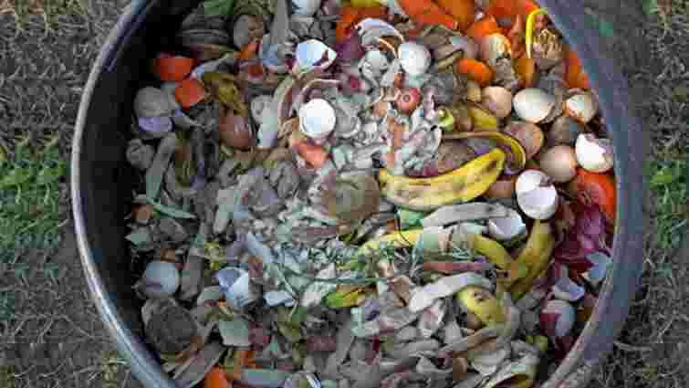 У трьох львівських школах встановлять компостери для переробки відходів з їдалень