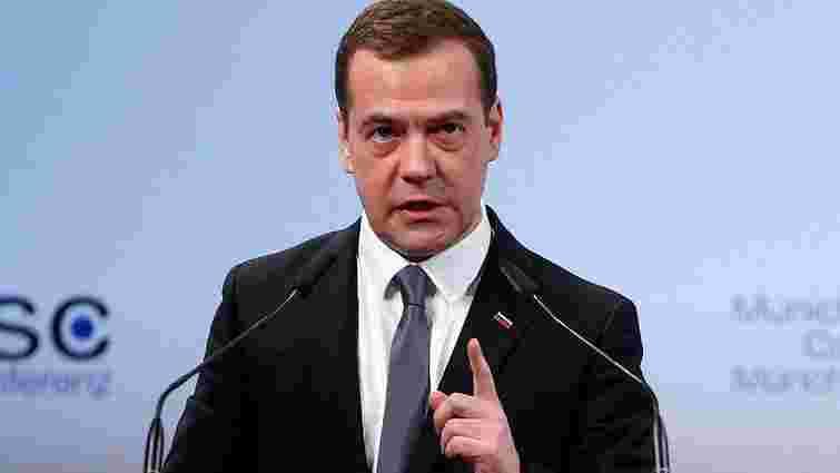 В Росії уряд 7 травня подасть у відставку