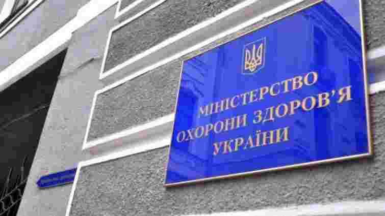 У МОЗ заперечили, що шестимісячна дівчинка у Тернополі померла від вакцинації
