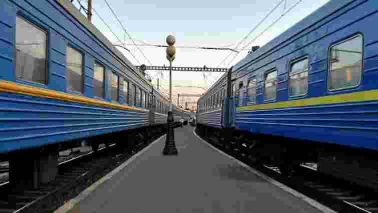 «Укрзалізниця» призначила додаткові поїзди на Зелені свята