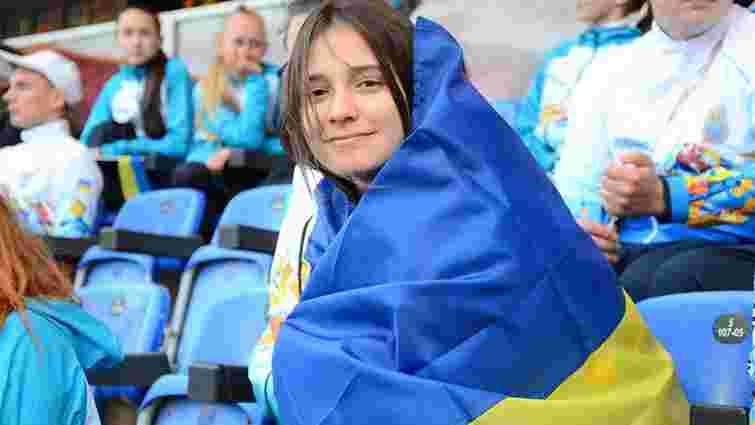 Українська спортивна збірна школярів перемогла на всесвітній Гімназіаді