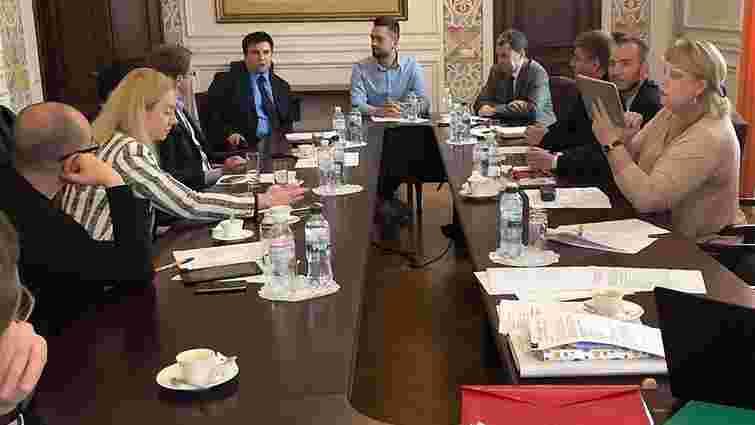 Голова МЗС оголосив про завершення формування керівництва Українського інституту
