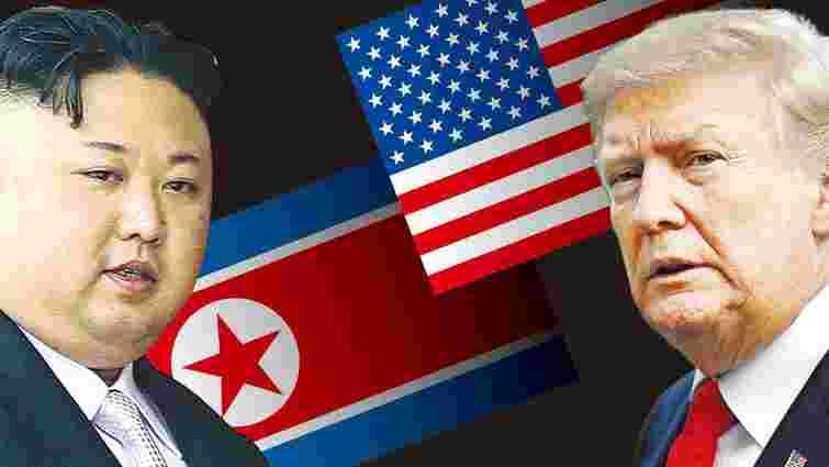 Дональд Трамп і Кім Чен Ин планують офіційно оголосити про закінчення Корейської війни