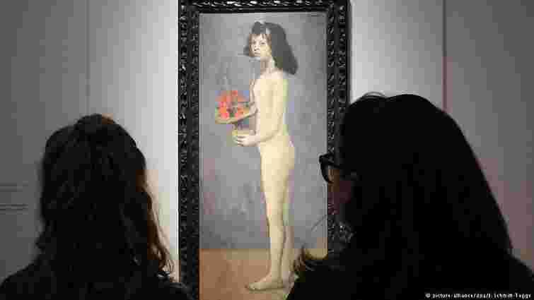 Мистецьку колекцію Рокфеллера продали на аукціоні за рекордні $830 млн