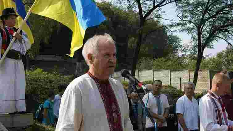МЗС перевірить консула України в Гамбурзі через його антисемітські дописи у Facebook