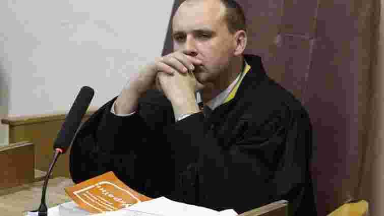 Помер підозрюваний у хабарництві 37-річний київський суддя Олександр Бобровник