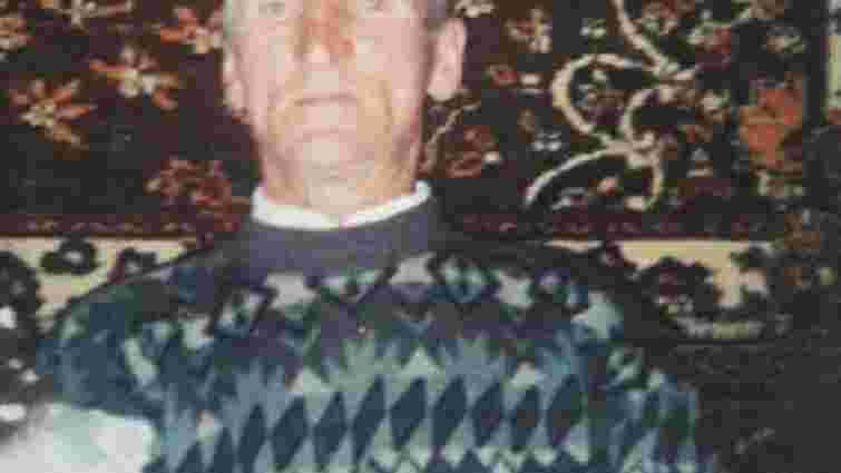 На Львівщині розшукують зниклого чотири дні тому пенсіонера