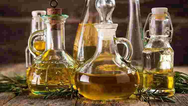 Верховна Рада підтримала заборону на використання пальмової олії