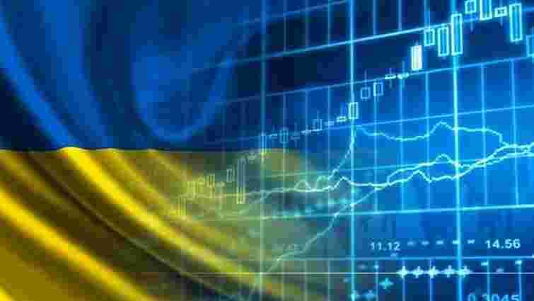 Держстат відзначив зростання української економіки