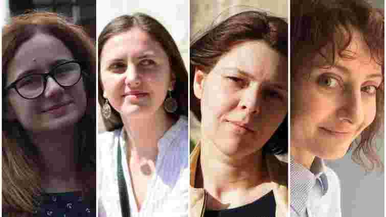 Журналісти відразу трьох львівських ЗМІ отримали премії «Честь професії»