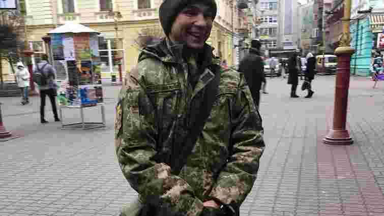 Вояк з Івано-Франківщини загинув від кульового поранення у зоні бойових дій