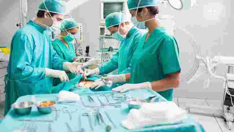 Верховна Рада ухвалила закон про трансплантацію органів