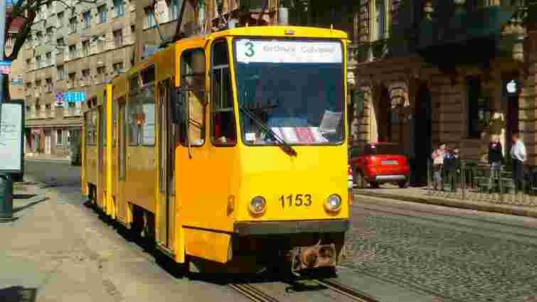 У Львові планують змінити нумерацію маршрутів електротранспорту