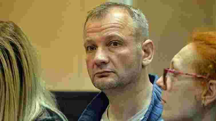 Євромайданівця зі Львова Івана Бубенчика віддали на поруки двом народним депутатам