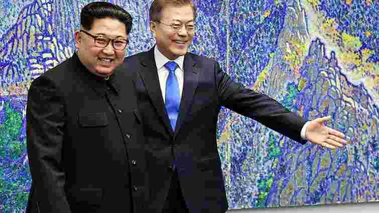 КНДР пригрозила повністю заморозити діалог із Південною Кореєю