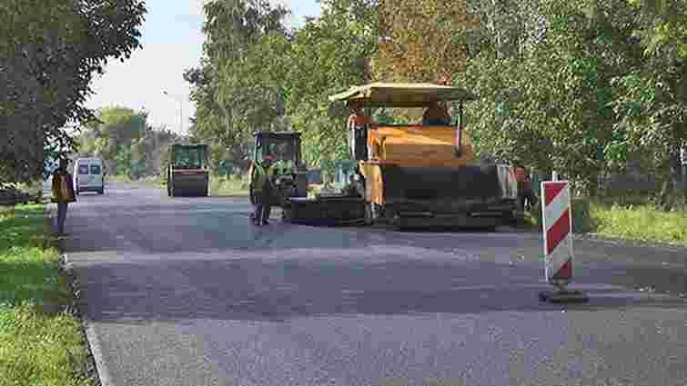 До кінця року місцеві дороги передадуть на баланс областей