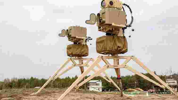 На Чернігівщині військові провели випробування новітніх ракетних комплексів «Скіф»