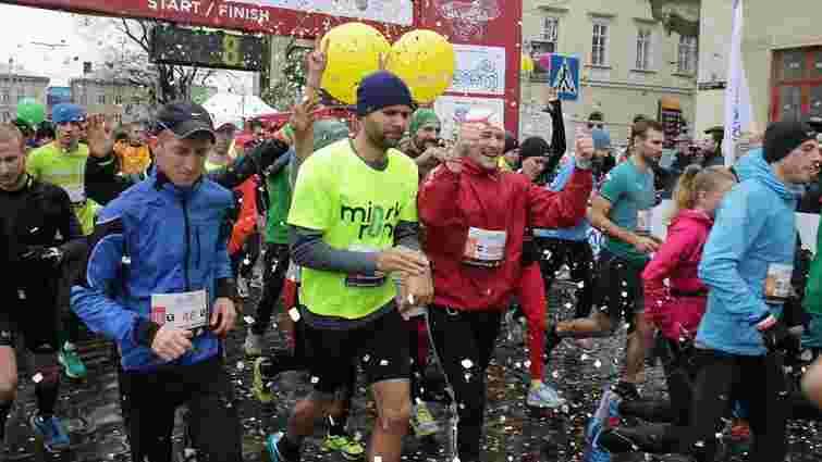 У Львові вперше відбудуться безкоштовні тренування з бігу