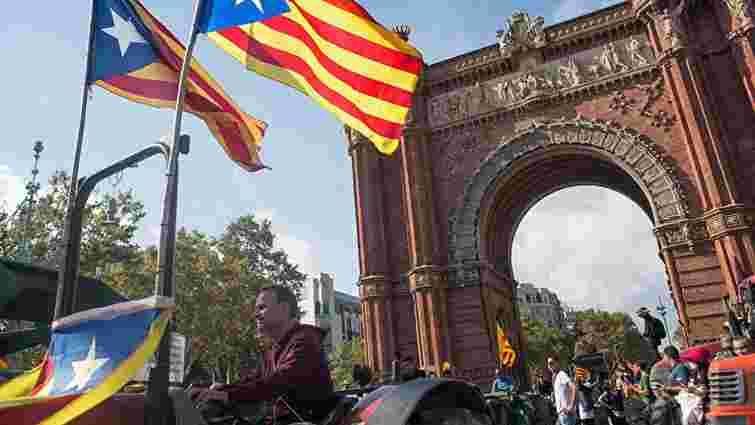 Іспанія не визнала повноважень нового уряду Каталонії