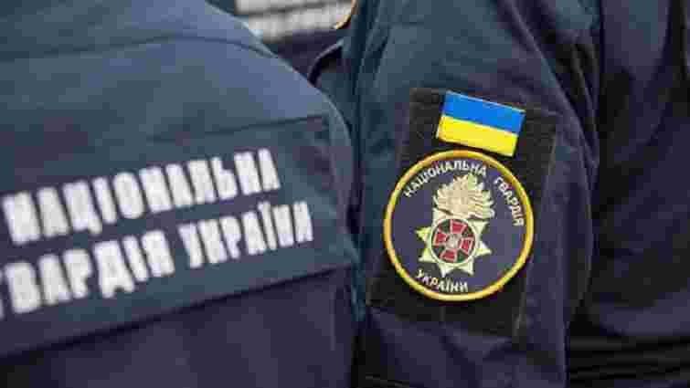 В Україні поліція та Нацгвардія перейшли на посилений режим роботи