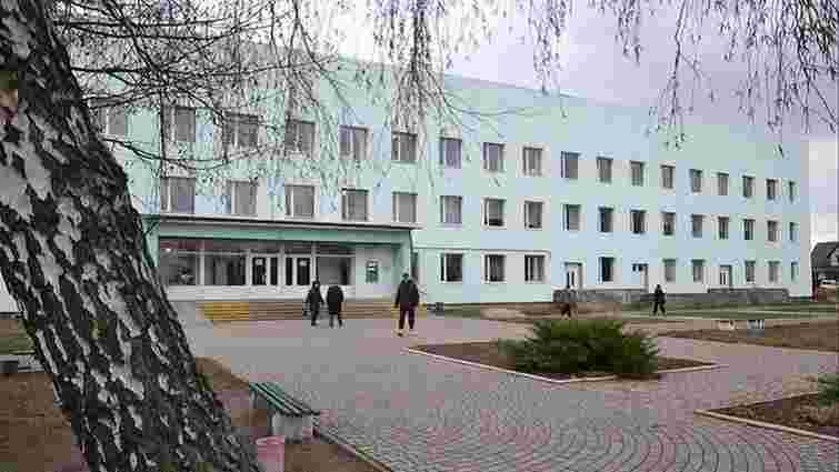 В одному із садків Сокальського району отруїлись п'ятеро дітей