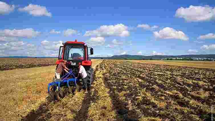 Верховна Рада прийняла за основу закон про легалізацію домашніх фермерських господарств
