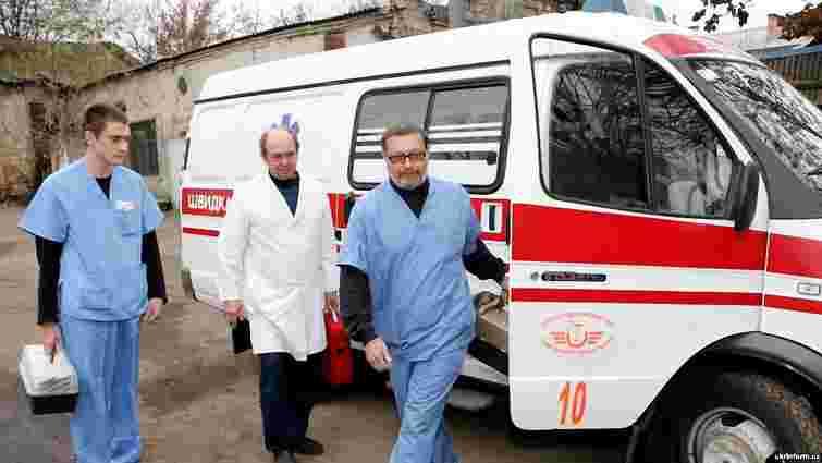 Чи будуть закривати лікарні на Львівщині
