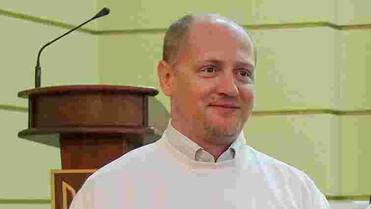 Українського журналіста Павла Шаройка засудили у Білорусі до восьми років в'язниці