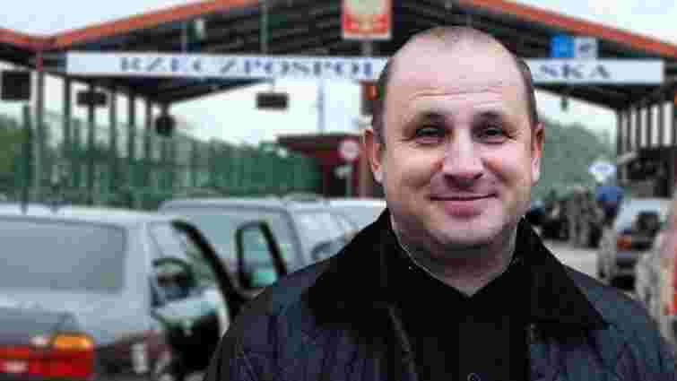 Святослава Шеремету впустили до Польщі на розкопки зруйнованого пам'ятника УПА у Грушовичах