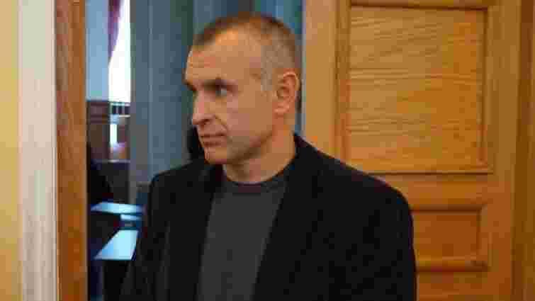 У Черкасах депутата облради від «Батьківщини» розстріляли в кабінеті