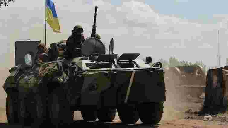 Для українського війська розробляють БМП і танк нового покоління