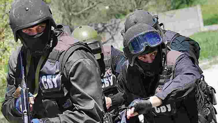 На Луганщині внаслідок артобстрілу бойовиків загинули двоє спецпризначенців СБУ