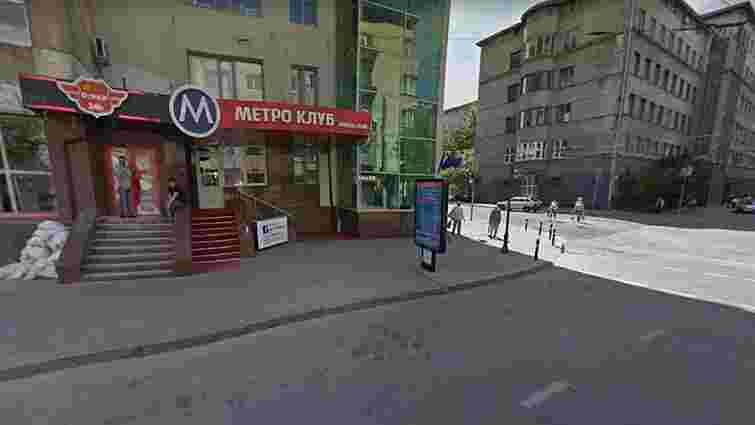 Начальника охорони львівського нічного клубу «Метро» знайшли мертвим