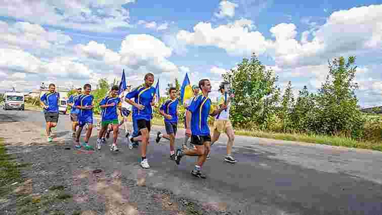 У Турці на Львівщині відбудеться Всесвітній біг миру