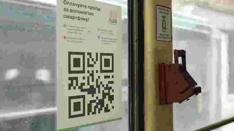 Між пасажирами львівського електротранспорту розіграють 124 місячні абонементи
