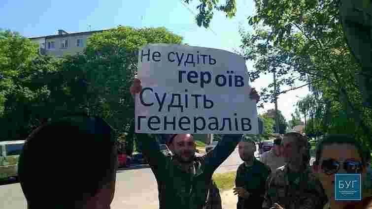 Суд виправдав усіх бійців 51 ОМБР, яких звинувачували в дезертирстві