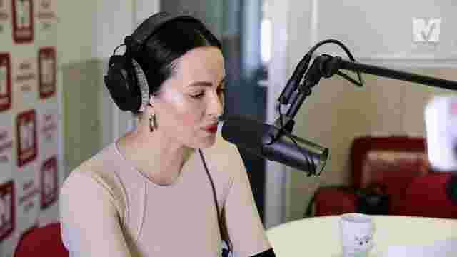 Даша Астаф'єва – нова ведуча Радіо МАКСИМУМ