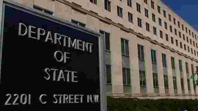 Держдеп США закликав Росію звільнити 150 політв'язнів, серед них є українці