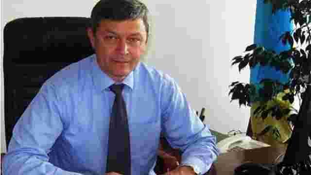 Голову Старосамбірської РДА затримали на хабарі у $1500