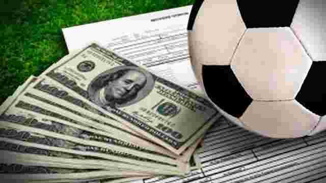 В 11 областях проходять обшуки у справі договірних футбольних матчів