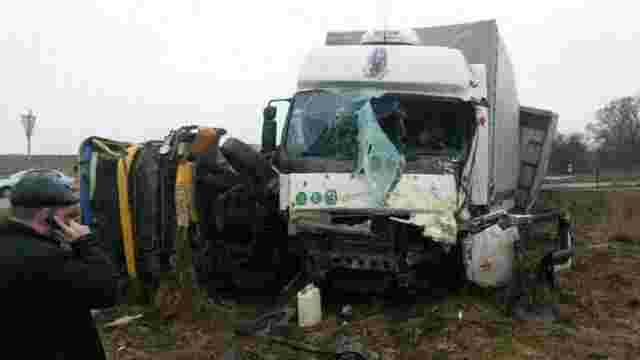Родичі загиблого  під Львовом водія маршрутки відсудили ₴750 тис. у транспортної компанії