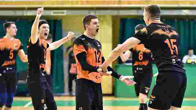 Львівські «Барком-Кажани» отримали суперника у єврокубках