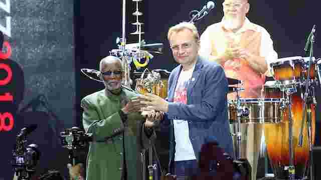 У Львові вручили музичну премію «Leopolis Jazz Music Awards»