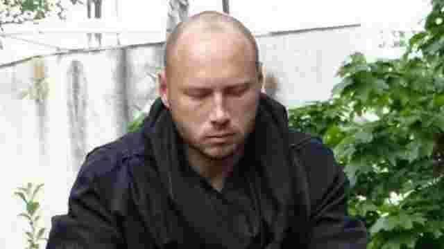 Затриманий в Ірані український моряк оголосив голодування