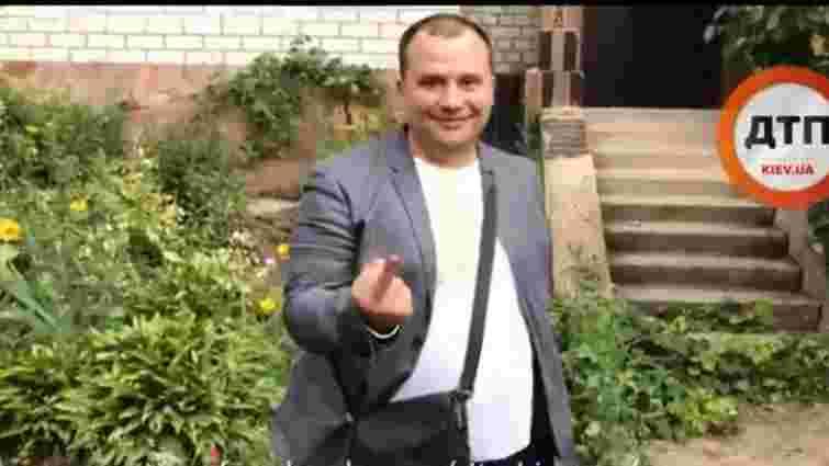 В Києві затримали за кермом нетверезого працівника Верховного суду
