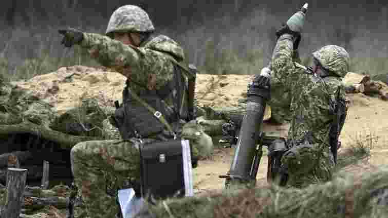 Подробиці загибелі військових на Рівненському полігоні