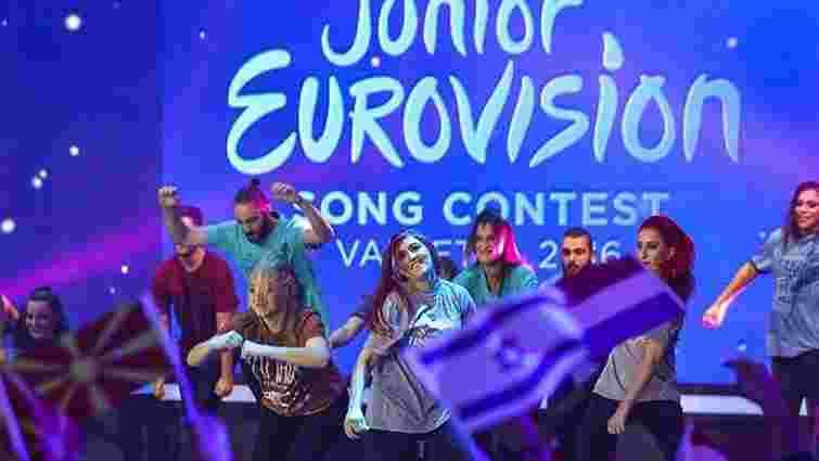 Україна через брак коштів відмовилась від участі у «Дитячому Євробаченні»