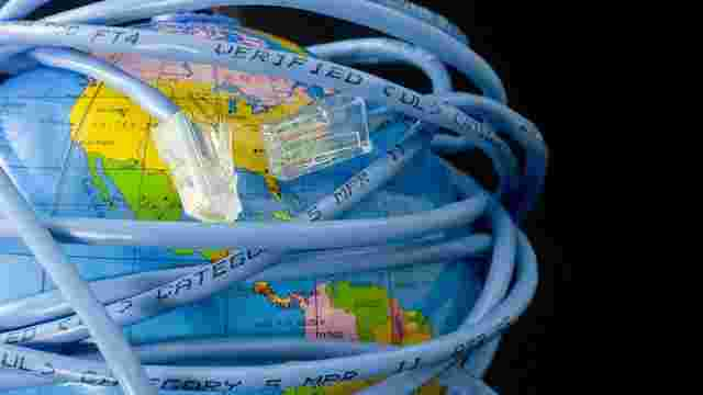 Вартість інтернету у Львові визнано однією з найнижчих у світі
