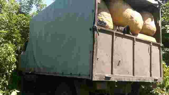 На Сумщині прикордонники зі стріляниною затримали контрабандистів з Росії